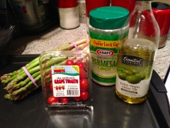 asparagus start