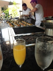 Every thing is better with a mimosa