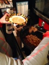 making taco 2